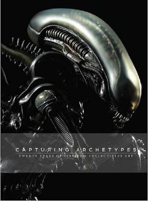Capturing Archetypes by Sideshow Collectibles