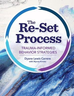 The Re-Set Process: Trauma-Informed Behavior Strategies by Dyane Lewis Carrere