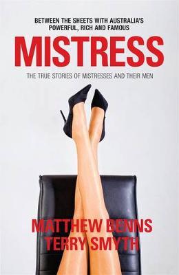 Mistress book