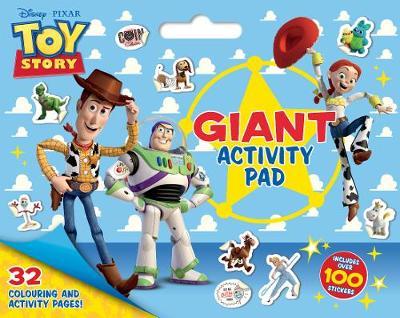 TOY STORY GAP (DISNEY-PIXAR) book