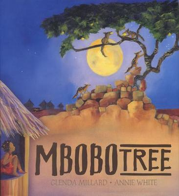 Mbobo Tree book