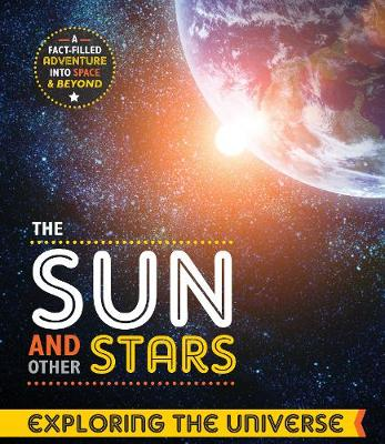 The Sun and other Stars by John Farndon