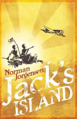 Jack's Island by Norman Jorgensen
