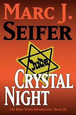 Crystal Night by Marc J. Seifer