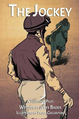 The Jockey by Jerry Bader