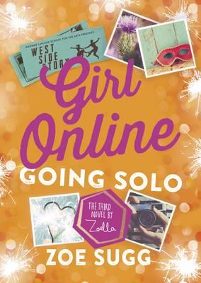 Girl Online 3 book