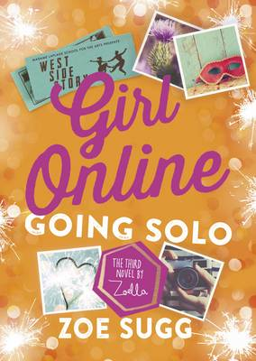 Girl Online 3 by Zoe (Zoella) Sugg