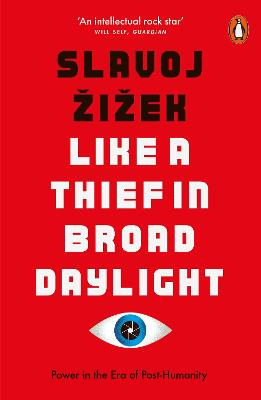 Like A Thief In Broad Daylight: Power in the Era of Post-Humanity book