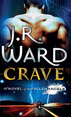Crave by J. R. Ward