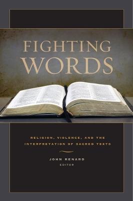 Fighting Words book
