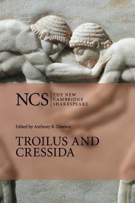 Troilus and Cressida book