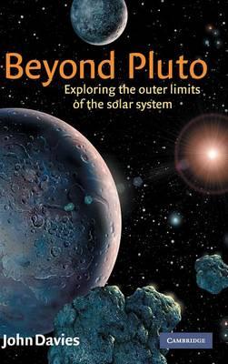 Beyond Pluto by John Davies