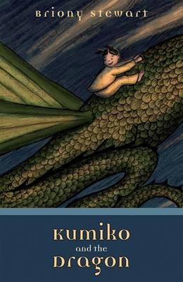 Kumiko and the Dragon book