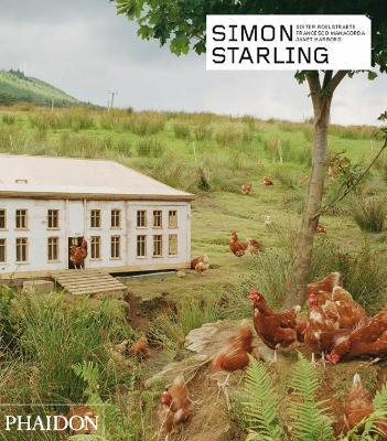 Simon Starling book