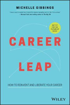 Career Leap by Michelle Gibbings