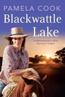 Blackwattle Lake by Pamela Cook
