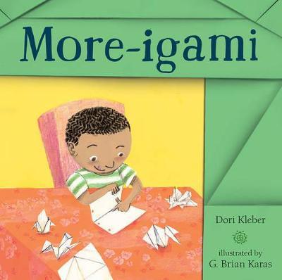 More-Igami by Kleber Dori
