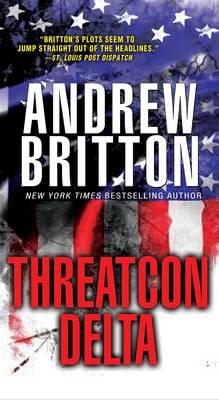 Threatcon Delta book