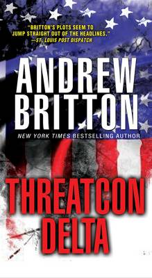 The Threatcon Delta by Andrew Britton