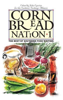 Cornbread Nation 1 book