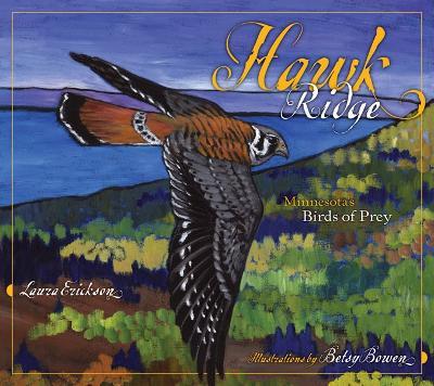 Hawk Ridge book