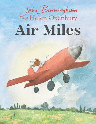 Air Miles book