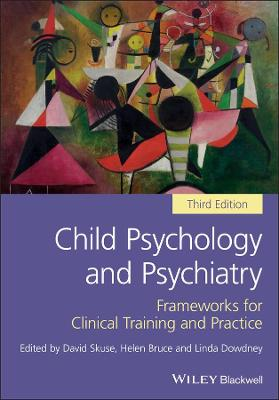 Child Psychology and Psychiatry book