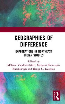 Geographies of Difference by Melanie Vandenhelsken