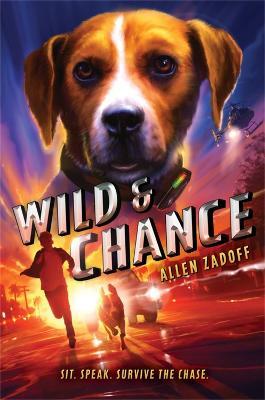 Wild & Chance by Allen Zadoff