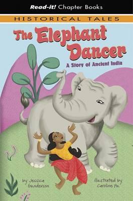 Elephant Dancer book