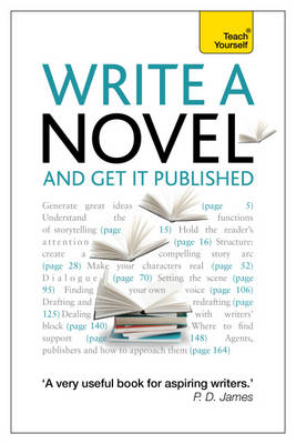 Write a Novel and Get it Published by Professor Stephen May