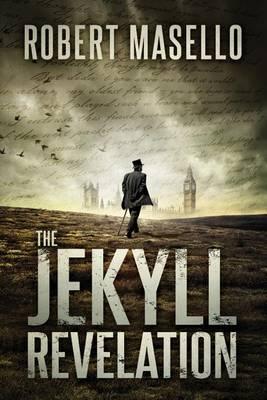 Jekyll Revelation by Robert Masello