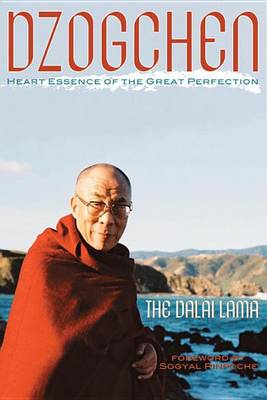 Dzogchen book