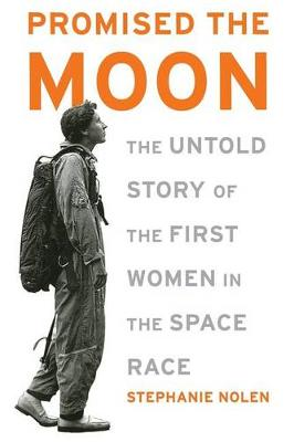 Promised the Moon book