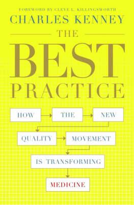 Best Practice book