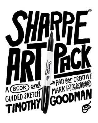 Sharpie Art Pack by Timothy Goodman