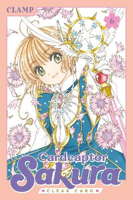Cardcaptor Sakura: Clear Card 6 by CLAMP CLAMP
