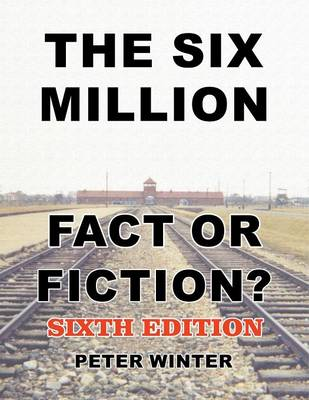 Six Million by Peter Winter