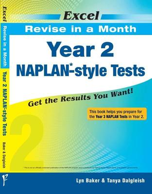 Excel Riam Yr 2 Naplan Style TST by