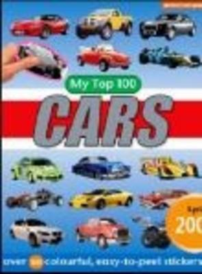MY TOP 100 CARS by Paul Calver