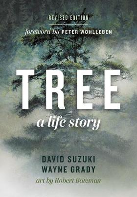 Tree by David Suzuki