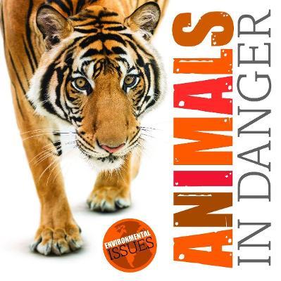 Animals in Danger by Gemma McMullen