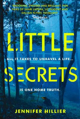 Little Secrets book