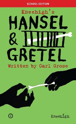 Hansel and Gretel by Anthony Banks