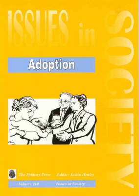 Adoption by Justin Healey