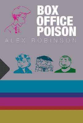 Box Office Poison by Alex Robinson
