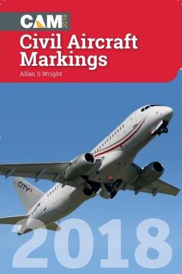 Civil Aircraft Markings by Allan Wright