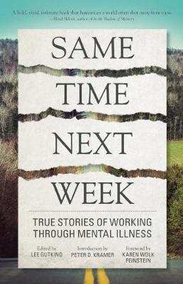 Same Time Next Week by Lee Gutkind