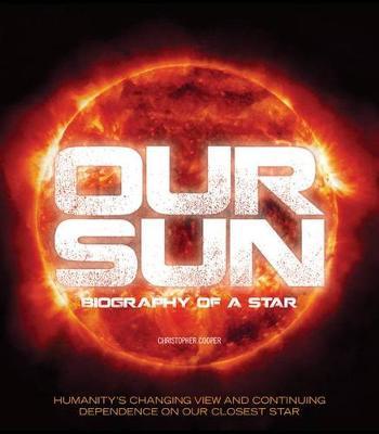 Our Sun book