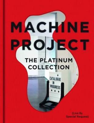 Machine Project by Charlotte Cotton